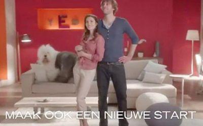 Flexa, het Nederlandse Dulux?