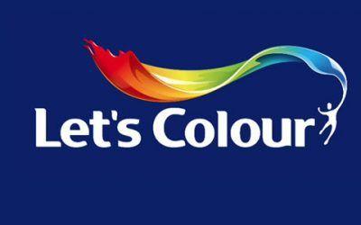Dulux/Flexa brengt kleur aan de Euro-OES