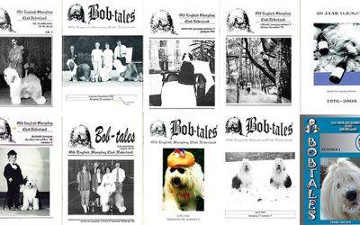 Online archief OESCN Clubblad