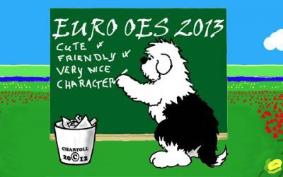 7 april aanstaande deadline inschrijving Euro-OES